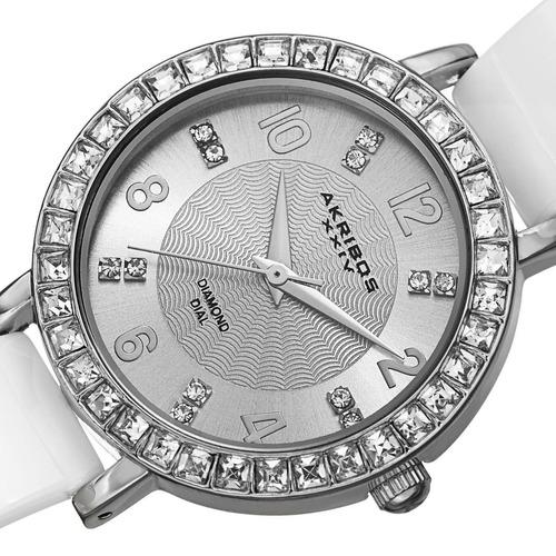 reloj akribos xxiv mujer