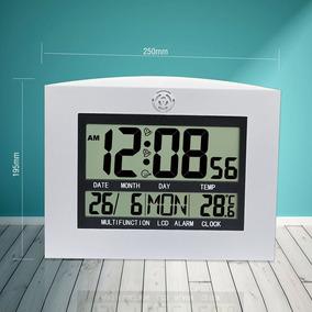 342fe4b15fd8 Reloj Calendario Pared en Mercado Libre Chile