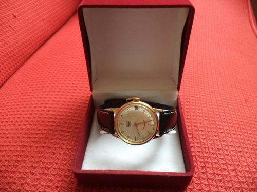 reloj aleman glashutte (3) hombre