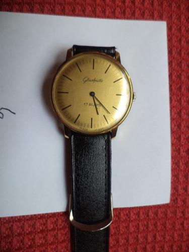 reloj aleman glashutte (a.lange&sohne) hombre