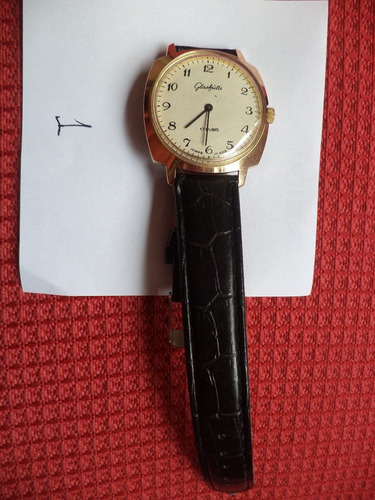 reloj aleman glasshutte    (a,lange&sohne) hombre