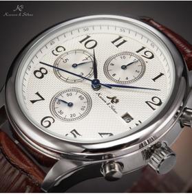 bb2010d1a Relojes Alemanes Automaticos - Reloj de Pulsera en Mercado Libre México