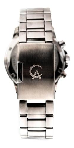 reloj alexandre christie sport crono 6489mcbtbba