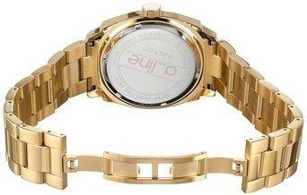 reloj a_line al-80014-yg-22 - dorado