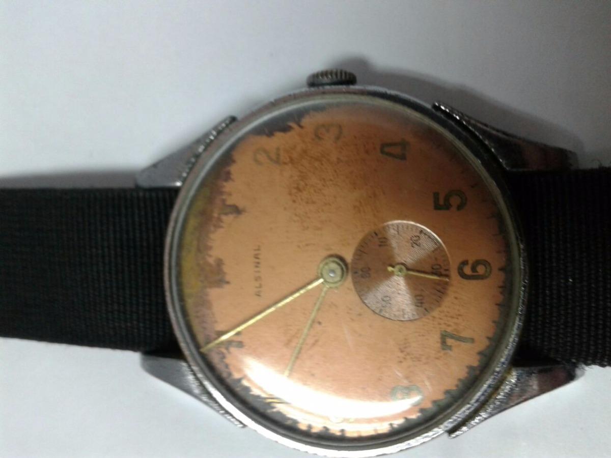 Reloj Esfera Cuadrante 900 Alsinal Vintage X Bitcoin3 Tropical 00 E9IH2WDY