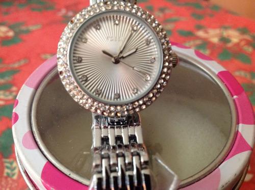 reloj alternatvo fosil, para mujer