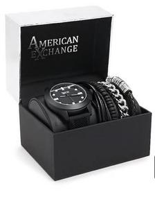 797f9322b5df Reloj American Exchange Relojes Masculinos - Relojes Pulsera ...