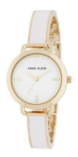reloj americano anne klein para dama 100% original