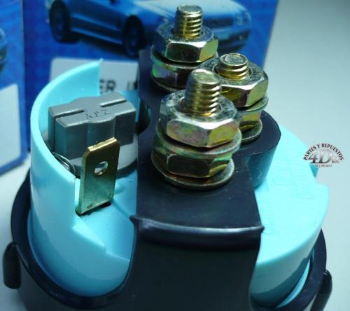 reloj amperimetro electrico f502