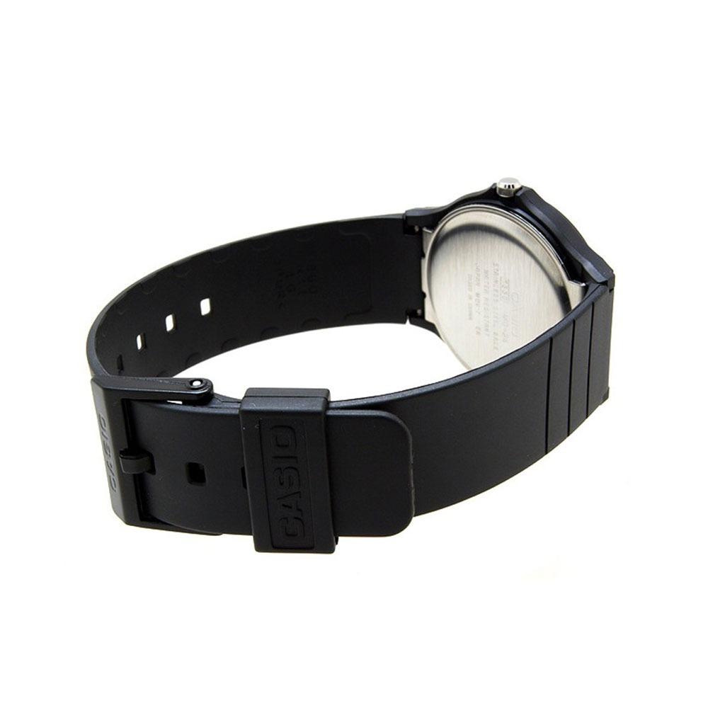6c9e8fd2c144 Reloj Analogico Casio Mq-24-1b2lck Original -   285.00 en Mercado Libre
