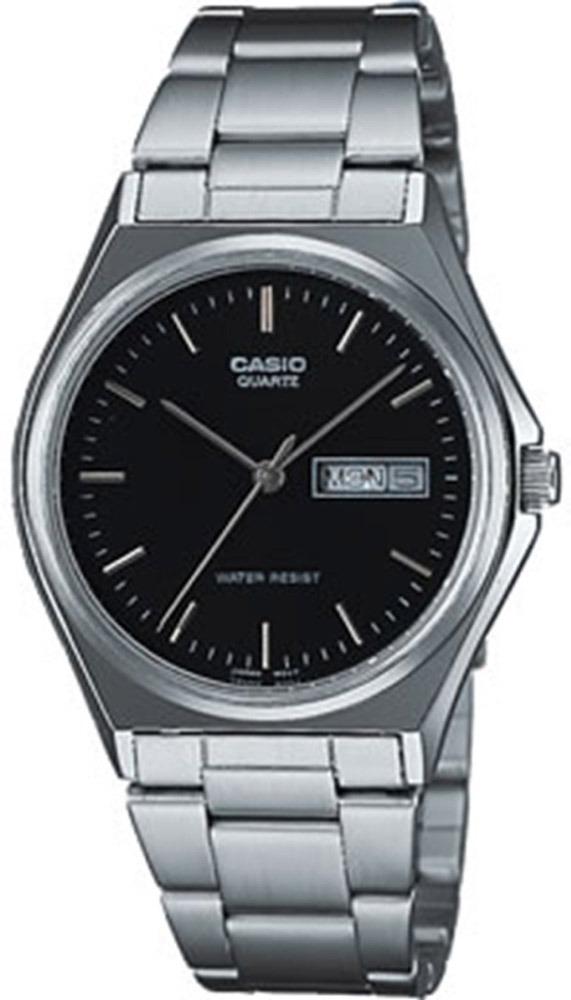 b598709db5c5 Reloj Analógico Casio Mtp-1240d-1a P hombre