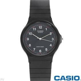 De Agua 3 Resistente Al Mq24 Reloj Analógico Manos Casio 1b YEDHe29IbW