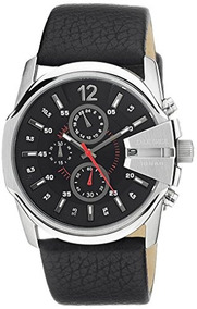 72185a02d4ee Reloj Diesel Reloj Masculino - Relojes Pulsera en Mercado Libre República  Dominicana