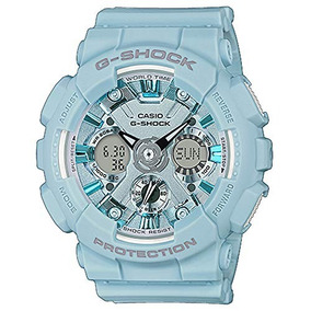 1f9b61139fc6 Reloj Casio G Shock Ripley - Relojes de Mujeres en Mercado Libre Chile