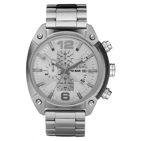 7d9cfe0dd7c3 Reloj Diesel Dz 4203 - Relojes en Mercado Libre México