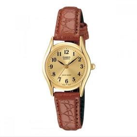5214f7f931ad Reloj Casio Dama Plateado Casual - Relojes en Mercado Libre Venezuela