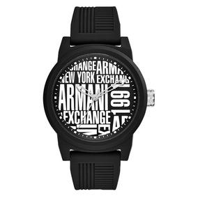 2a375986a366 Reloj Armani Exchange Ax1443 Caballero - Relojes en Mercado Libre México