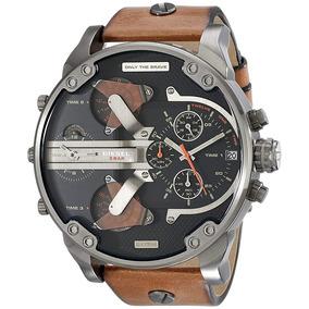 7f0a597c2041 Watch Diesel Only The Brave 3 Bar - Relojes en Mercado Libre México