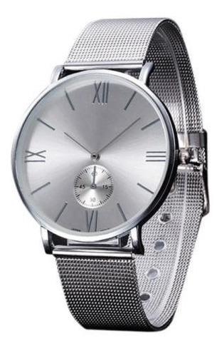 reloj análogo para hombre pulso