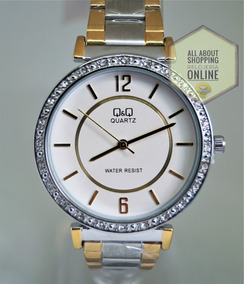 58aa7e756d89 Reloj Qq Mujer - Relojes Q Q para Mujer en Mercado Libre Colombia
