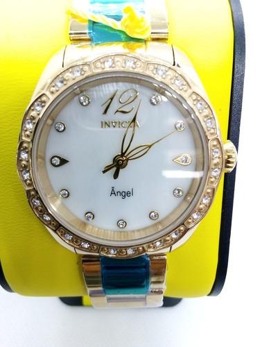 b18a63084ff3 Reloj Angel Invicta Modelo 27446 -   4