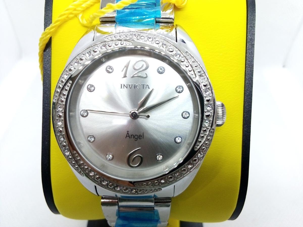 e52677d53815 reloj angel invicta modelo 27456. Cargando zoom.