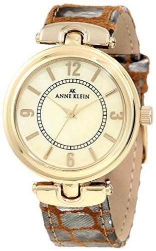 reloj anne klein 10 / 9836imsi femenino
