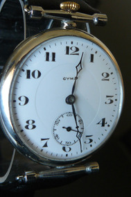9500e58dfd44 Reloj Cyma Antiguo en Mercado Libre Chile