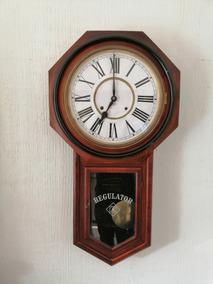 Co Antiguo Reloj De Ansonia Clock Pared PX8n0kOw