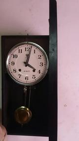 7d08dff4f835 Antiguedades Relojes De Pendulo Antiguos en Barranquilla en Mercado Libre  Colombia