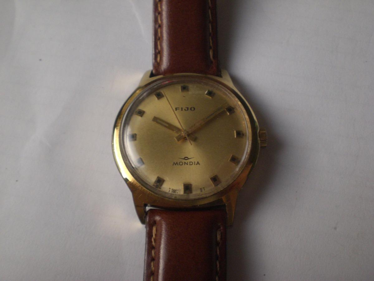 Reloj 00 Zenith Manual Mondia Bs350 By 000 Cuerda Fijo Antiguo GUpSzVLqM