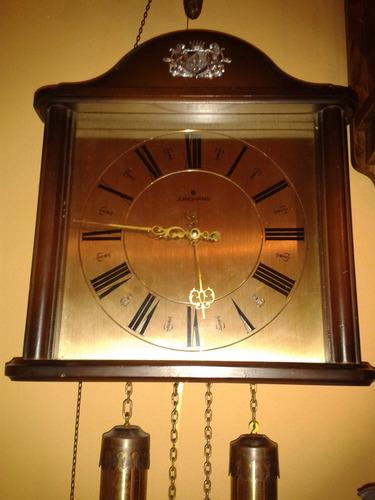 reloj antiguo jungchans