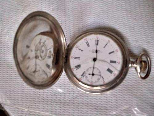 reloj antiguo longines grand prix 7