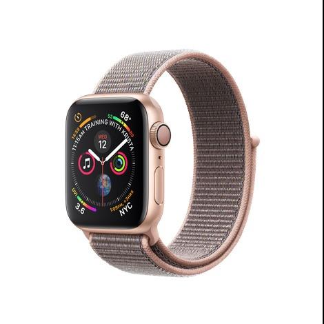 reloj apple watch serie 4 gps 44mm smartwatch