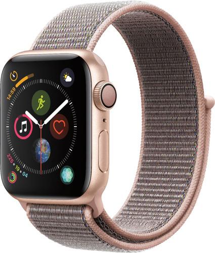 reloj apple watch series 4 gps 40mm smartwatch