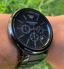 cad39e8b0054 Reloj Emporio Armani Ar1451 - Relojes Pulsera en Mercado Libre Argentina