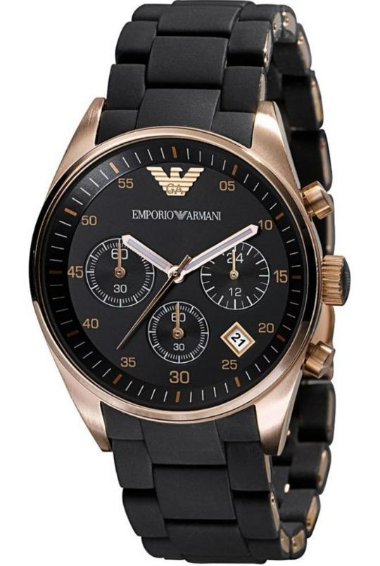 3a33f71ecfde reloj armani ar5905 agente oficial argentina. Cargando zoom.