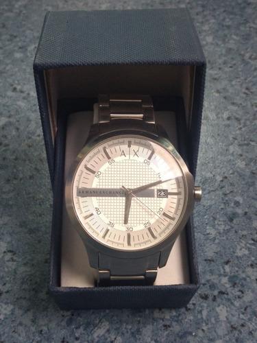 reloj armani ax 2177 caballero