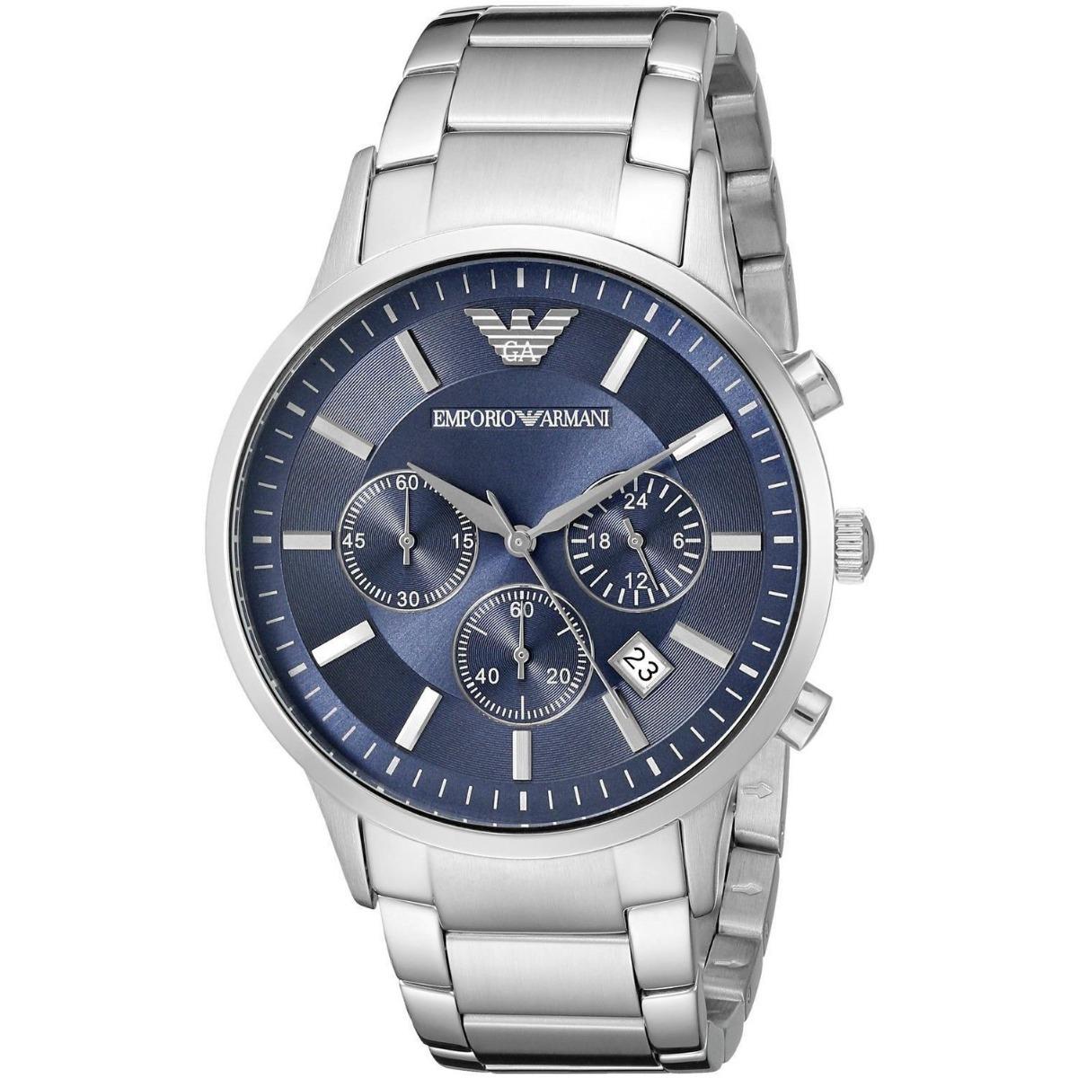 f444a619fbb3 Reloj Armani Classic Ar2448 -   184.990 en Mercado Libre