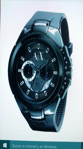 reloj armani exchance mod1050