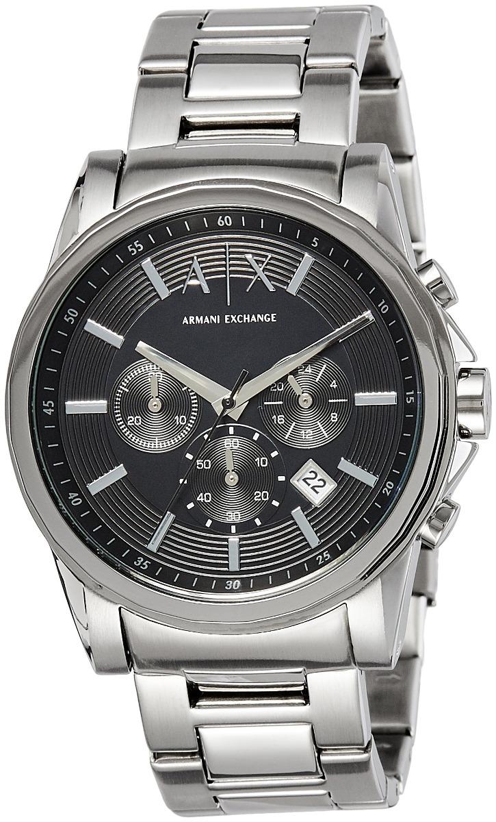 9ead05846b6 Reloj Cronógrafo Armani Exchange Gents Ax2084 -   219.599 en Mercado ...