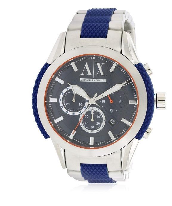 824fa65a481f Reloj Armani Exchange Para Hombres (ax1386) Acero -   570.900 en ...