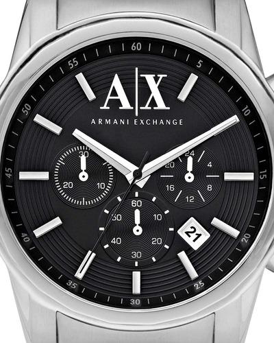 6e00ce59f50 Reloj Armani Exchange A   X Bracelet Watch Ax2084 Original ...