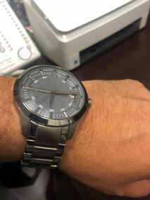 ad90801976fa Reloj Armani Exchange Joyas Relojes - Relojes Pulsera Masculinos ...