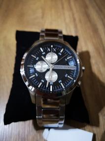 8f8e3c5af881 Reloj Armani Exchange 2152 - Relojes en Mercado Libre Chile