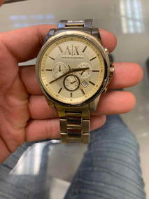 eecd55646f7c Reloj Armani Exchange Para Caballero Modelo Ax2099 - Relojes en ...