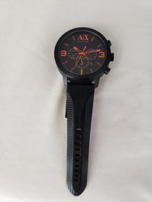 ea98d5d188cf Correas Para Reloj Armani - Relojes en Mercado Libre México