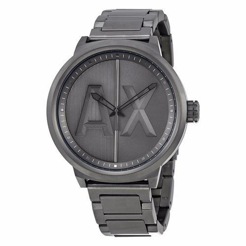 reloj armani exchange ax1362 nuevo en caja
