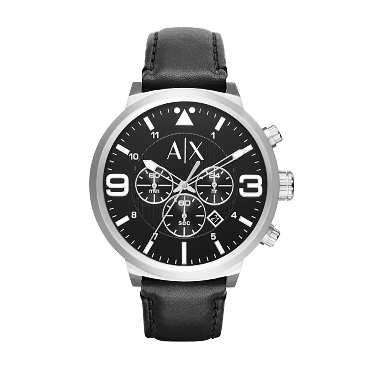 7ae28151a0e8 reloj armani exchange ax1371 envio gratis. Cargando zoom.