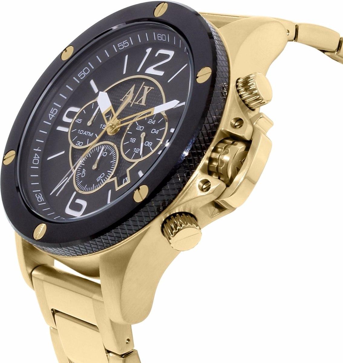 4f3647eaa174 reloj armani exchange ax1511 envio gratis. Cargando zoom.